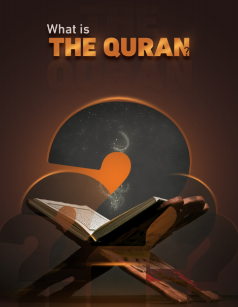 What is Quran